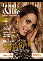 Journaux et magazines Coop Supermarché : Beauty & Life - Winter 2020