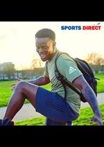 Catalogues et collections Sports Direct : Nouvelle Homme
