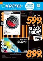 Prospectus Krëfel Electro : Offre Krëfel Black Friday
