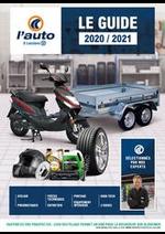 Guides et conseils E.Leclerc : LE GUIDE 20202021