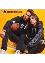 Prospectus Redskins : Nouvelle Tendance