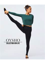 Prospectus Oysho : Collection Join Life