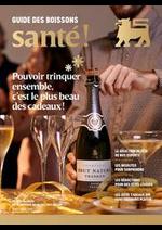 Prospectus AD Delhaize : Delhaize Guide des boissons
