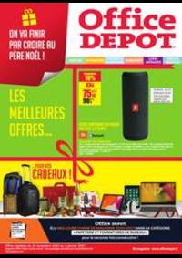 Prospectus Office DEPOT Eragny : Catalogue Office Depot