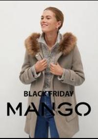 Prospectus MANGO & MANGO kids Namur - Place de l'Ange : Black friday pour Femme 2020 - Jusqu'à -50 % sur des MILLIERS d'articles en ligne