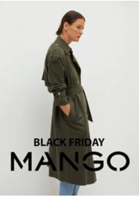 Prospectus MANGO PARIS 16 - Rue de passy : Black Friday for Woman 2020