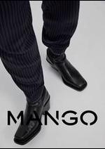 Prospectus MANGO : Office Wear pour Grandes Tailles 2020 | Violeta by Mango