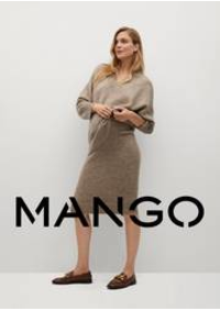 Prospectus MANGO PARIS 16 - Rue de passy : Vêtements de Grossesse pour Femme 2020