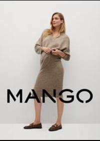 Prospectus Mango RÉGION PARISIENNE MOISSELLES-DOMONT C.C. Leclerc : Vêtements de Grossesse pour Femme 2020