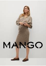 Prospectus MANGO : Vêtements de Grossesse pour Femme 2020