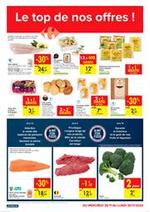 Prospectus Carrefour Market : le top de nos offres !