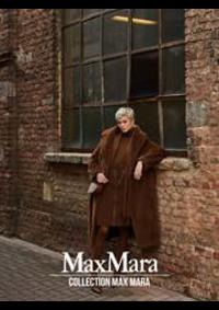 Prospectus Max Mara Paris 7 : Collection Max Mara