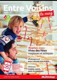 Prospectus Mr Bricolage Saint Gratien : Entre Voisins HIVER