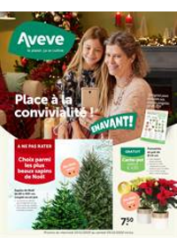 Prospectus AVEVE Plus DILBEEK : Promotions