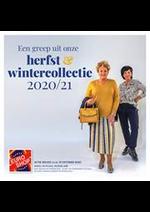 Prospectus EURO SHOP : Herfst & Wintercollectie 2020/21