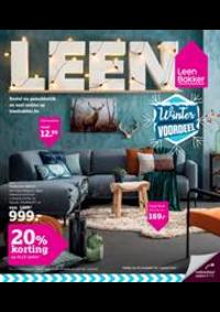 Prospectus Leen Bakker ZAVENTEM : Winter Voordeel
