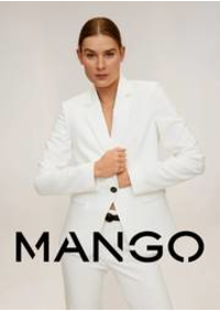 Catalogues et collections MANGO Charleroi - Ville 2 : Promotion