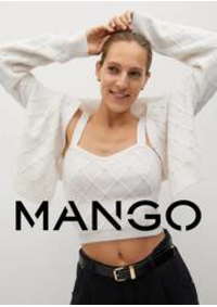 Catalogues et collections MANGO Charleroi - Ville 2 : Total look