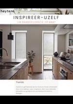 Prospectus Heytens : Inspireer-Uzelf