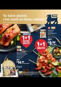 Prospectus Supermarché Delhaize Falisolle : Nouveau: Promotion de la semaine