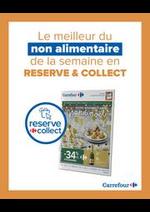 Prospectus Carrefour : Petites bouchées Grand Noël