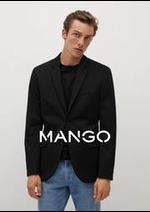 Prospectus MANGO : Promotion