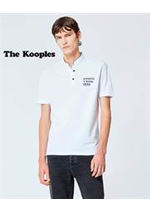 Prospectus The Kooples : Collection Polos / Homme