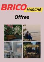 Prospectus  : Offres Bricomarché