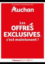 Prospectus Auchan : Catalogue Auchan