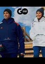 Prospectus Go Sport : Sports d'hiver