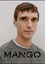 Prospectus MANGO : Improved für Herren