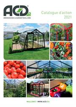 Guides et conseils  : ACD catalogue d'action 2021