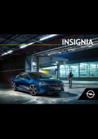Guides et conseils Opel Enghien : Insignia