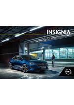 Guides et conseils Opel : Insignia