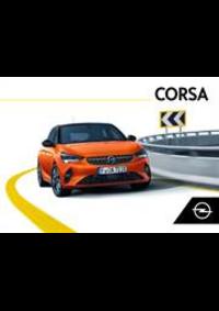 Guides et conseils Opel Namur : Corsa