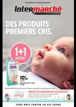 Prospectus Intermarché Hyper : DES PRODUITS PREMIERS CRIS.