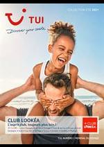 Promos et remises  : TUI Club Lookéa Été 2021