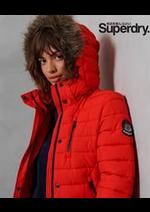 Prospectus Superdry : Vestes & Manteaux Pour Femme