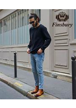 Prospectus Finsbury : Nouvelle Collection