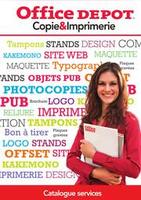 Catalogue Office Depot - Office DEPOT