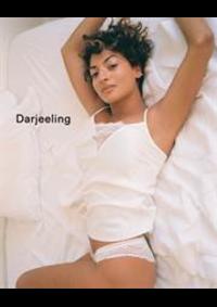 Prospectus Darjeeling AUBERVILLIERS : Nouvelle Lingerie