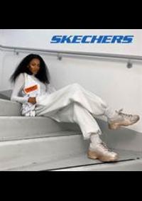 Prospectus Skechers Créteil Soleil : Les Nouveautés