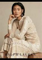 Prospectus RALPH LAUREN : Vêtements De Détente Pour Femmes