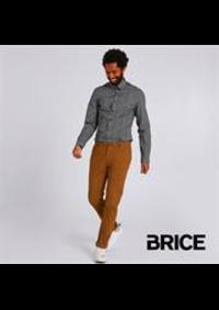 Prospectus Brice LA MILESSE : Nouveautés