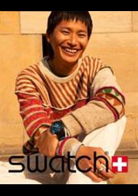 Prospectus Swatch Metz : Nouvelle Collection