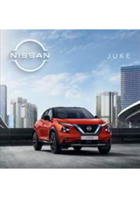 Prospectus Nissan PARIS : Nisan Juke