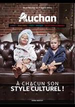Promos et remises  : A chacun son style culturel !
