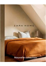 Prospectus ZARA HOME : Nouvelle collection