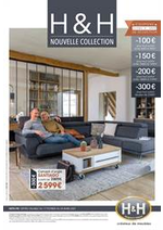 Prospectus  : Nouvelle Collection