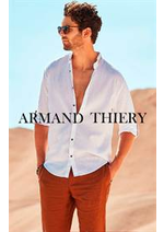 Catalogues et collections Armand Thiery Femme : Nouvelle Collection  Homme